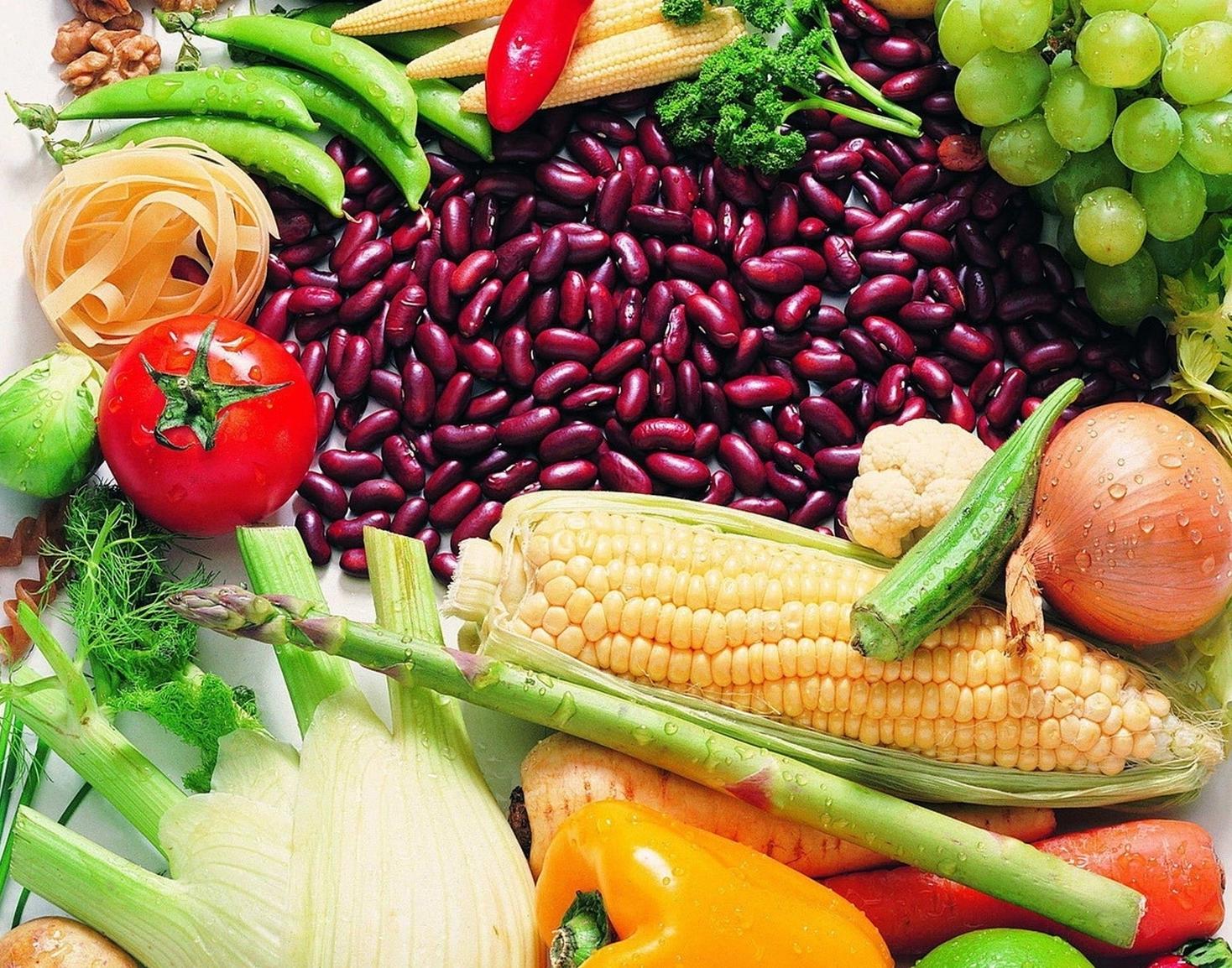 como combinar alimentos para aproveitar melhor seus