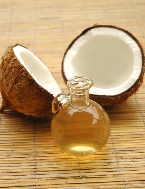 CoconutOil.Istock