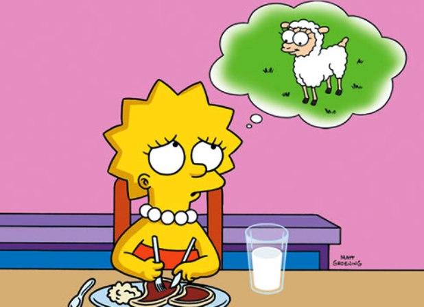 lisa-simpson-eats-lamb